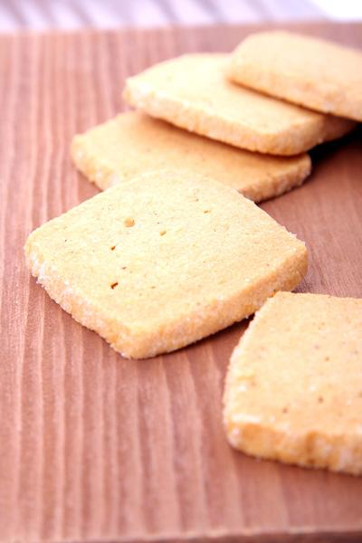 バタークッキー02